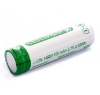 LED LENSER 7703 Li-Ion ICR14500 3.7V