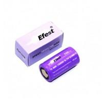 Efest  IMR18350 - 700mAh 3,7V Li-Ion 10,5A