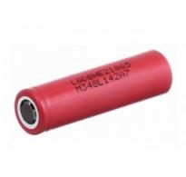 Sanyo/Panasonic NCR18650GA 3,6V - 3,7V 3500mAh