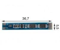 1S PCB/PCM - Keeppower WYY-1S5530-V1