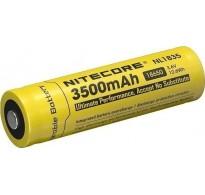 Nitecore NL1835 18650 3500mAh (1τμχ)