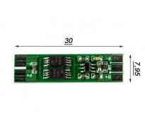 2S PCB - Keeppower 2S-0830