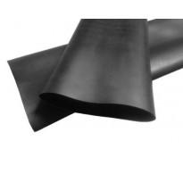 Θερμοσυστελλόμενο 90 mm x 0.13mm Μαύρο 1 μέτρο