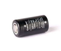 Keeppower IMR18350 - 1200mAh 10A (15A), 3,6V - 3,7V Li-Ion
