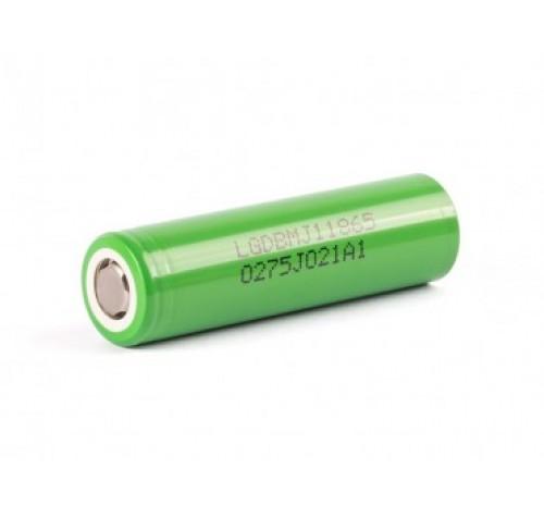 LG INR18650MJ1 - 3500mAh 3,7V, 10A