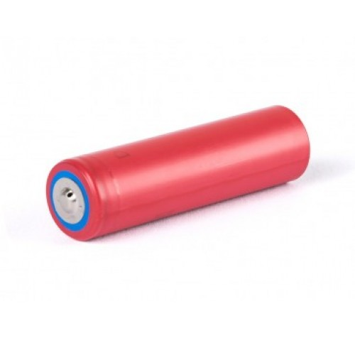 Sanyo / Panasonic NCR18650GA  3,7V 3500mAh botton top