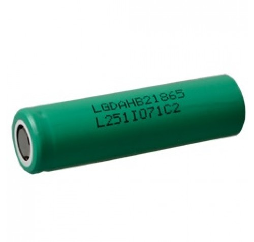 LG ICR18650HB2 - 1500mAh 3.7V (22A) για εργαλεία. 1 τεμ