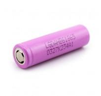 LG INR 18650 HB6  3,7V, 1500mAh Li-Ion (30A)