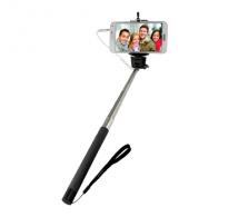 Selfie Stick OEM MonoPod Πτυσσόμενο Μπαστούνι Κάμερας με κουμπί