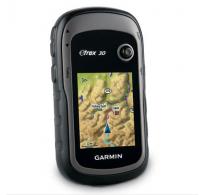 Φορητό GPS GARMIN, eTrex 30x με Χάρτη TopoDrive Hellas