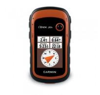 Φορητό GPS GARMIN, eTrex 20x με Χάρτη TopoDrive Hellas