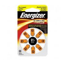 ENERGIZER® ΜΠΑΤΑΡΙΕΣ ΑΚΟΥΣΤΙΚΩΝ ΒΑΡΗΚΟΪΑΣ – 13 ΤΕΜ 8