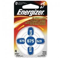 ENERGIZER® ΜΠΑΤΑΡΙΕΣ ΑΚΟΥΣΤΙΚΩΝ ΒΑΡΗΚΟΪΑΣ – 675 ΤΕΜ 4