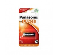 Panasonic Cell Power A23 12V LRV08 MN21 / V236A / 8LR932 / K23A / KE23 (1τμχ)