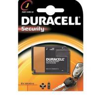 Duracell αλκαλική μπαταρία 6V J size ( 7K67, 539, 4018, KJ, 867, 4LR61, 1412AP, RJ-1)