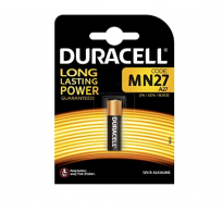 Duracell 27A 12V MN27
