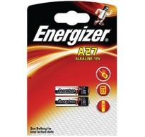 Energizer 27Α 12V Alkaline TEM 2