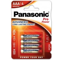 Panasonic Pro Power AAA (4τμχ)