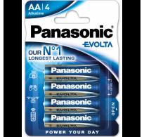 Panasonic Evolta AA (4τμχ)