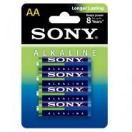 Sony  Eco  AA / LR6
