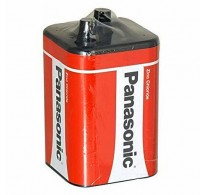 PANASONIC 4R25  6V