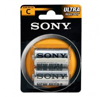 Sony Heavy Duty (C) R14