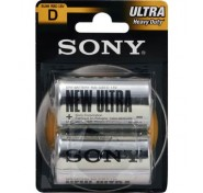 Sony Heavy Duty (D) R20