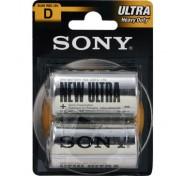 Sony Heavy Duty (D) R20