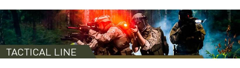 Φακοί Tactical  Όπλων