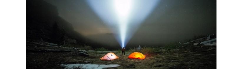 Φανάρια Camping