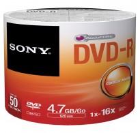 SONY DVD-R 50DMR47SB