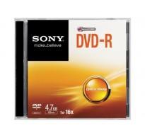 Sony DVD-R DMR47SJ