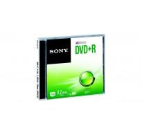 Sony DVD+R DPR47SJ