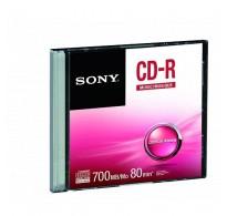 Sony CD-R CDQ80SJ