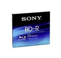 Sony BD-R Disk 25Gb