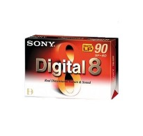 Sony Κασέτα Βιντεοκάμερας Digital8 60min