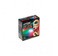 TDK Floppy Disc MF-2HD 3.5 ΔΙΣΚΕΤΑ