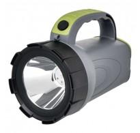 Φακός επαναφορτιζόμενος CREE LED  5W 360 lm
