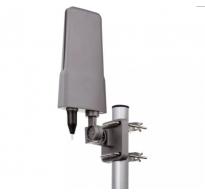 Εξωτερική Κεραία εύκολης εγκατάστασης  EM-VO6, 0–80 km DVB-T2