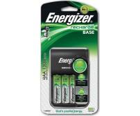 Energizer Base Charger + 4x AA 1300mAh