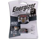 Energizer Vision Hd & Focus Headlight 400 Lumens