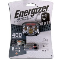 Energizer Vision Hd & Focus Headlight 400 Lumens