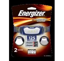 ENERGIZER® SPORT HEADLIGHT 125Lum 2*AAA
