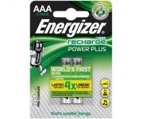 Energizer Power Plus AAA 700mAh (2τμχ)