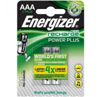 Energizer Power Plus AAA 700mAh (2τμχ)