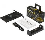 Φορτιστής για Li-Ion Μπαταρίες XTAR MC1 Plus