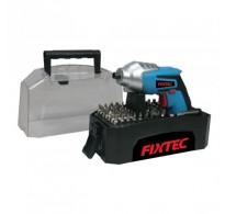 Κατσαβίδι ηλεκτρικό 4.8V FIXTEC FSD04801