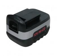 Μπαταρία 12V NI-CD 1300mah FIXTEC FBP01201