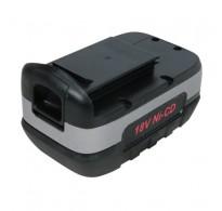 Μπαταρία 18V NI-CD 1300mah FIXTEC FBP01801