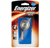 Energizer Compact Led Metal New